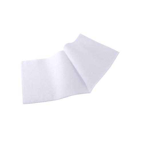 Essuyage microfibre non tissé NT67 blanc 25 x 33 cm photo du produit