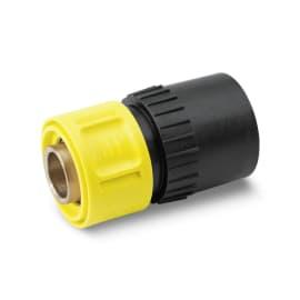 Raccord rapide pour nettoyeurs haute pression stationnaire Karcher photo du produit