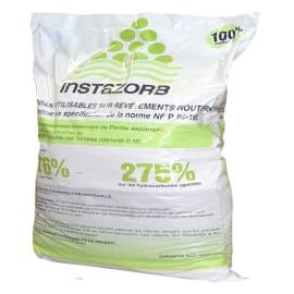 Absorbant polyvalent en poudre Instazorb 30/80 photo du produit