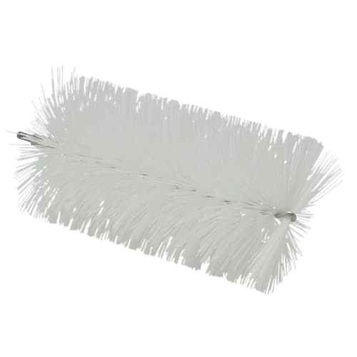 Tête d écouvillon fibres médium alimentaire Ø9cm 20cm blanc photo du produit