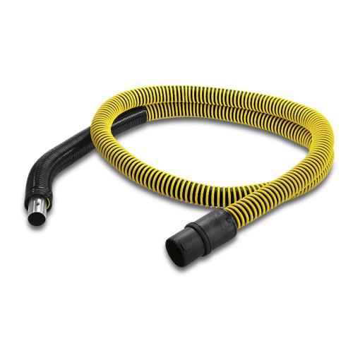Flexible d aspiration DN 35 pour aspirateurs Karcher photo du produit