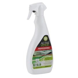Actae Verde nettoyant cuisine certifié Ecolabel pulvérisateur de 750ml photo du produit