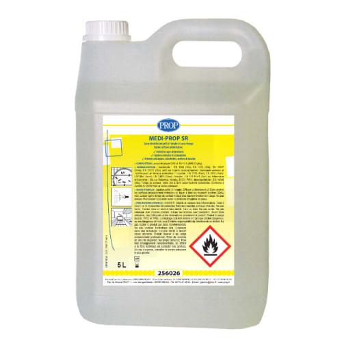 PROP Medi-Prop SR désinfectant bidon de 5L photo du produit