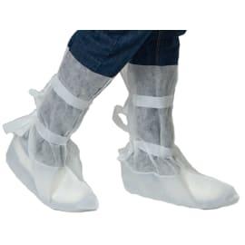 Surbotte PLP 4 lacets pied et semelle PE blanc taille unique photo du produit
