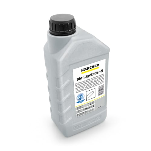 Bio huile pour chaine de découpe Planto Karcher photo du produit