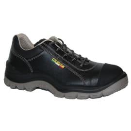 Chaussure de sécurité basse Beneto S3 SRC composite noir pointure 42 photo du produit