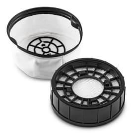 Filtre HEPA pour aspirateur poussière Karcher T10 photo du produit