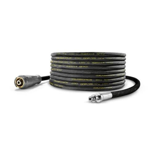 Flexible haute pression 15 m DN 6 pour tambour-enrouleur Karcher photo du produit