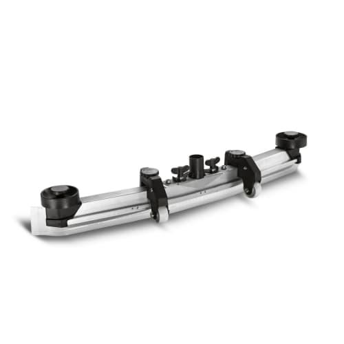Suceur cintré 940mm pour autolaveuses Karcher photo du produit