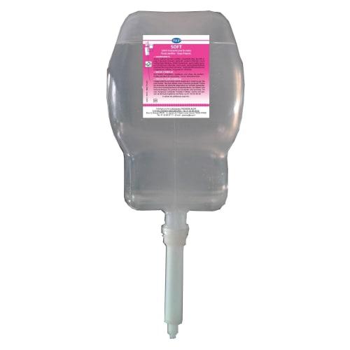PROP Soft lotion lavante recharge de 1200ml photo du produit