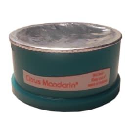 Désodorisant citron mandarine gel photo du produit