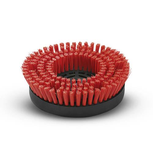 Brosse disque rouge Ø170mm Karcher photo du produit