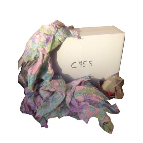 Essuyage issu du recyclage textile supérieur couleur photo du produit
