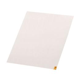 Tapis pelable antibactérien blanc 45 x 120 cm photo du produit