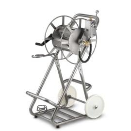 Unité mobile pour détergent pour nettoyeurs haute pression stationnaires Karcher photo du produit