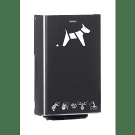 Distributeur de sachets pour hygiène canine photo du produit
