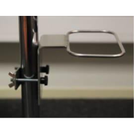 Support équerre avec système d'accroche horizontal et vertical mini photo du produit