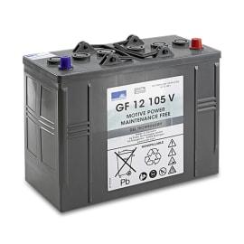 Batterie d entraînement sans entretien Karcher photo du produit