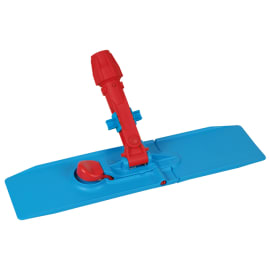 Support 40 x 11 cm pour franges à poches avec système de blocage photo du produit