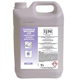 IJN liquide vaisselle machine L20 bidon de 5L photo du produit
