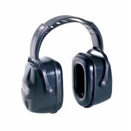 Casque anti-bruits Thunder T3 noir SNR 36 photo du produit