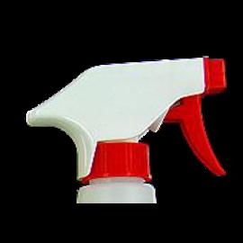 Gâchette mousse 93JF rouge/blanc photo du produit