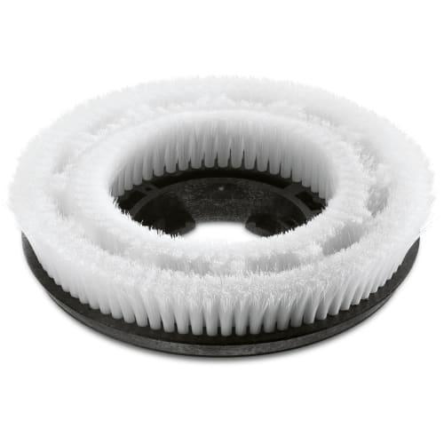 Brosse blanche pour BD 30/4 C Karcher photo du produit