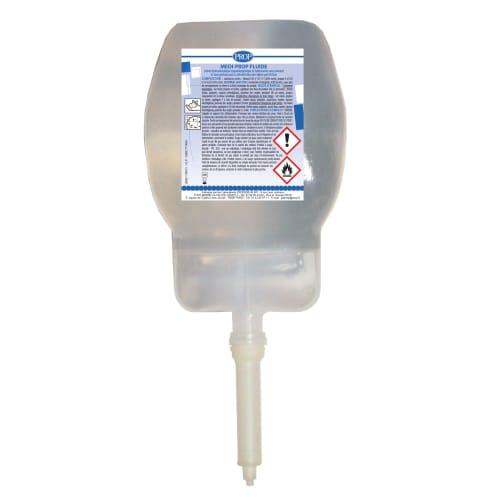 PROP Medi-Prop Fluide solution hydroalcoolique recharge de 1200ml photo du produit