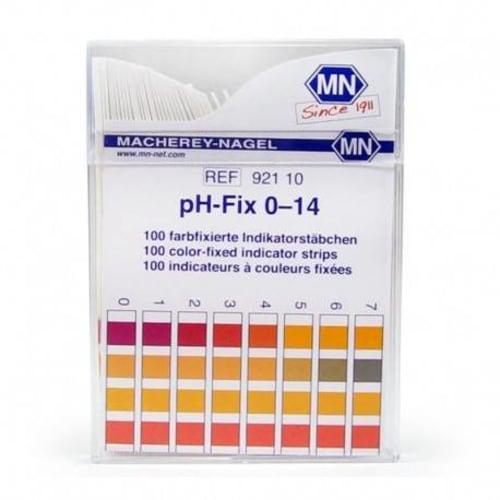 Papier indicateur de pH photo du produit