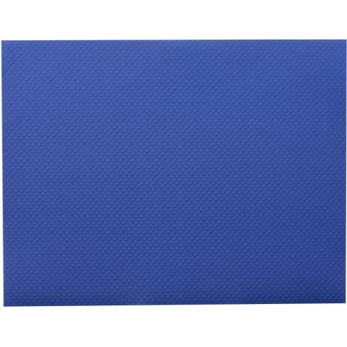 Set de table papier 30 x 40 cm bleu marine photo du produit