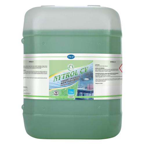 PROP Nytrol CV liquide vaisselle bidon de 20L photo du produit