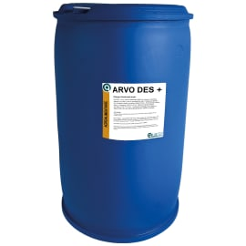 Arvo Des + détergent désinfectant fût de 250kg photo du produit