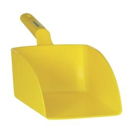 Pelle à ingrédients alimentaire PLP 0,5L jaune photo du produit