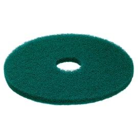 Disque basic vert 3M pour autolaveuse et monobrosse Ø432mm photo du produit