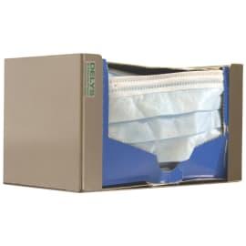 Distributeur inox de masques photo du produit