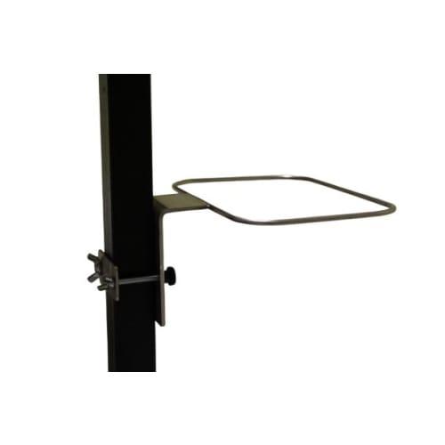 Support équerre avec système d'accroche horizontal et vertical photo du produit
