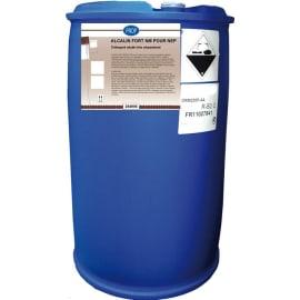 PROP Alcalin fort NM pour NEP fût de 266kg photo du produit