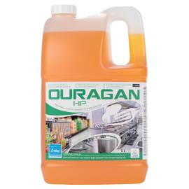 CHOISY Ouragan HP détergent dégraissant certifié Ecolabel bidon de 5L photo du produit