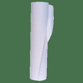 Drap d examen rouleau ouate blanche plastifié 40 formats 75 x 200 cm photo du produit