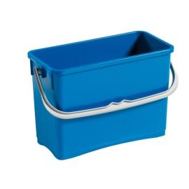 Seau PLP 8L bleu photo du produit
