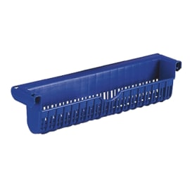 Grille d essorage pour seau bi-bac PLP bleu photo du produit