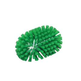 Brosse à cuves fibres médium alimentaire PLP 20,5cm vert photo du produit