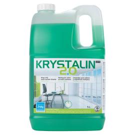 CHOISY Krystalin 2.0 nettoyant vitres bidon de 5L photo du produit