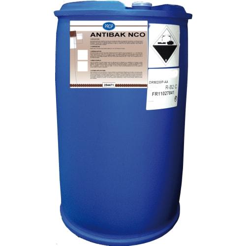 PROP Antibak NCO fût de 215kg photo du produit