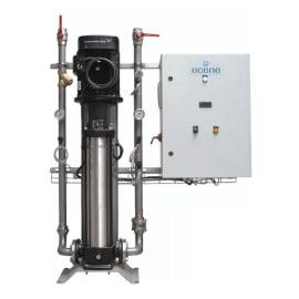 Centrale de lavage CL25V photo du produit