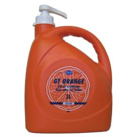 PROP GT Orange crème lavante d atelier bidon de 3L photo du produit