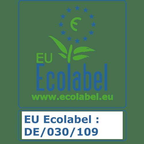 Lola neutral écologique lotion lavante certifiée Ecolabel bidon de 5L photo du produit Back View L