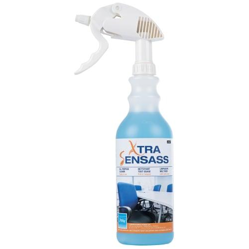 CHOISY Xtra-sensass détachant surfaces pulvérisateur de 750ml photo du produit