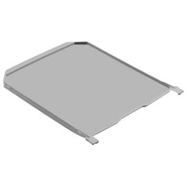 Couvercle pour tiroir 22L et 40L PLP gris photo du produit