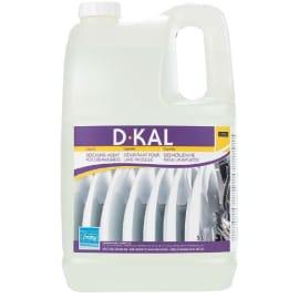 CHOISY D-KAL détartrant lave-vaisselle bidon de 5L photo du produit
